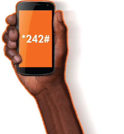 my242: convenient payments and money transfers for every phone